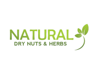 Natural Dry Nuts and Herbs